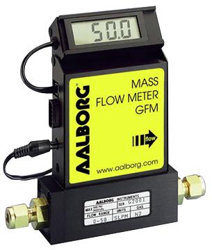 Aalborg GFM Mass Flow Meters   Thermal Flow Meters   Aalborg-Flow Meters    Supplier Saudi Arabia