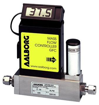 Aalborg GFC Mass Flow Controllers   Thermal Flow Meters   Aalborg-Flow Meters    Supplier Saudi Arabia