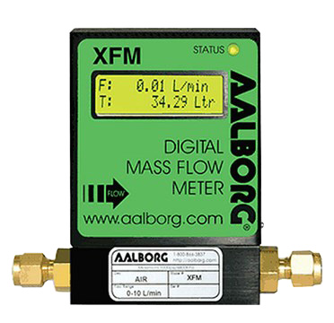 Aalborg XFM Mass Flow Meters   Thermal Flow Meters   Aalborg-Flow Meters    Supplier Saudi Arabia