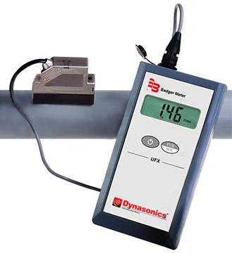 Dynasonics UFX Series Ultrasonic Flow Meter | Ultrasonic Flow Meters | Dynasonics-Flow Meters |  Supplier Saudi Arabia
