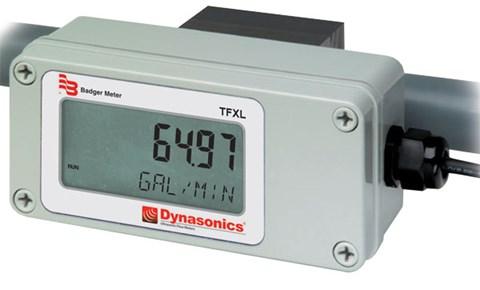 Dynasonics TFXL Series Ultrasonic Flow Meter | Ultrasonic Flow Meters | Dynasonics-Flow Meters |  Supplier Saudi Arabia