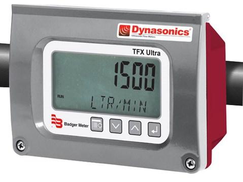 Dynasonics TFX Ultra Ultrasonic Flow Meter | Ultrasonic Flow Meters | Dynasonics-Flow Meters |  Supplier Saudi Arabia