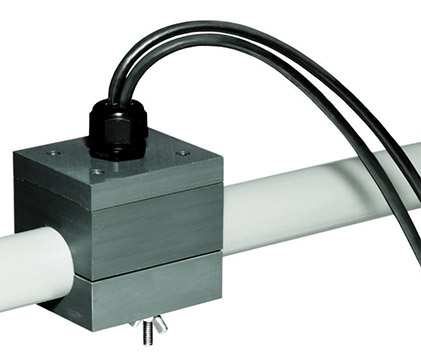 Dynasonics DTT Transducers for Small Pipes | Dynasonics |  Supplier Saudi Arabia