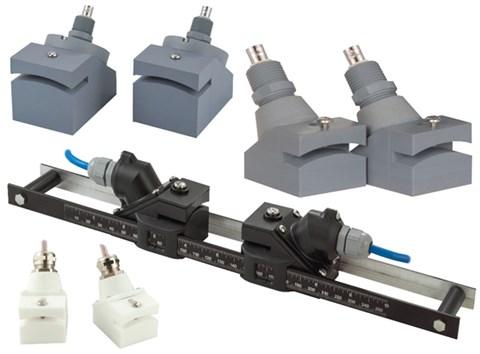 Dynasonics DTT Transducers for Standard/Large Pipes | Dynasonics |  Supplier Saudi Arabia