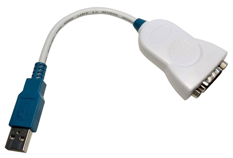 Dynasonics USB to DB-9 Serial Adapter | Dynasonics |  Supplier Saudi Arabia