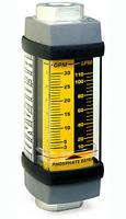Hedland High Pressure Flow Meter for Phosphate Ester Fluids | Rotameters / Variable Area Flow Meters | Hedland-Flow Meters |  Supplier Saudi Arabia