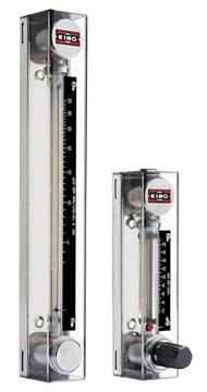 King Instrument 7430 / 7440 Series Rotameters | Rotameters / Variable Area Flow Meters | King Instrument-Flow Meters |  Supplier Saudi Arabia