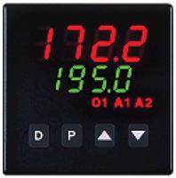 Red Lion Model T48 Temperature Controller | Temperature Controllers | Red Lion-Temperature Controllers |  Supplier Saudi Arabia