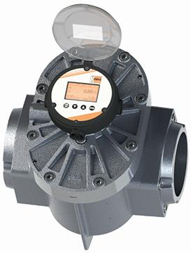 Kobold DON Series Oval Gear Flow Meters   Positive Displacement Flow Meters   Kobold-Flow Meters    Supplier Saudi Arabia