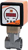 Kobold RCD Series Differential Pressure Flow Meter   Differential Pressure Flow Meters   Kobold-Flow Meters    Supplier Saudi Arabia