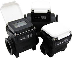 Seametrics WMP Series Plastic-Bodied Magmeter | Magmeters / Electromagnetic Flow Meters | Seametrics-Flow Meters |  Supplier Saudi Arabia