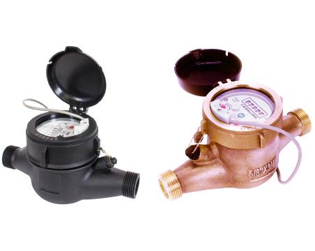 Seametrics MJN / MJP Series Pulse Water Meter | Turbine / Paddlewheel Flow Meters | Seametrics-Flow Meters |  Supplier Saudi Arabia