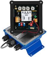 Seametrics AO55 Blind Analog Transmitter | Flow Transmitters | Seametrics-Flow Meters |  Supplier Saudi Arabia