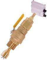 Seametrics IP150/250 Series Hot-Tap Paddlewheel Flow Sensor | Turbine / Paddlewheel Flow Meters | Seametrics-Flow Meters |  Supplier Saudi Arabia