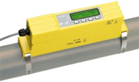 GF Signet U1000 UltraFlow Ultrasonic Flow Sensor | Ultrasonic Flow Meters | Georg Fischer / GF Signet-Flow Meters |  Supplier Saudi Arabia