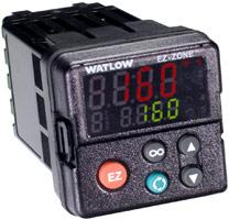 Watlow EZ-ZONE PM Express Controller | Temperature Controllers | Watlow-Temperature Controllers |  Supplier Saudi Arabia