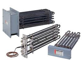 Watlow WATROD Duct Heater | Tubular and Process Heaters | Watlow-Heaters |  Supplier Saudi Arabia