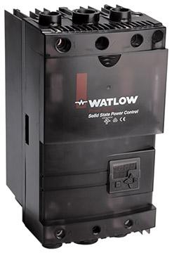 Watlow Power Series Controllers | Electronic Switches / Relays | Watlow-Electronic Switches / Relays |  Supplier Saudi Arabia
