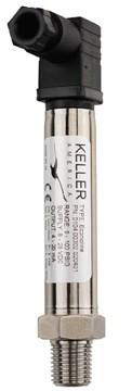 Keller Econoline General Purpose Pressure Transmitter | Pressure Sensors / Transmitters / Transducers | Keller-Pressure Sensors / Transmitters / Transducers |  Supplier Saudi Arabia