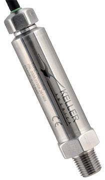 Keller Preciseline High Accuracy Pressure Transmitter | Pressure Sensors / Transmitters / Transducers | Keller-Pressure Sensors / Transmitters / Transducers |  Supplier Saudi Arabia