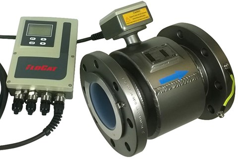 FloCat MFE Electromagnetic Flow Meter | Magmeters / Electromagnetic Flow Meters | FloCat-Flow Meters |  Supplier Saudi Arabia