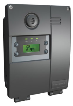 Honeywell E3Point Gas Monitor | Gas Detectors | Honeywell-Gas Detectors |  Supplier Saudi Arabia