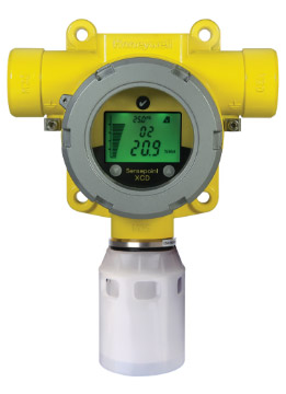 Honeywell Sensepoint XCD Gas Detector | Gas Detectors | Honeywell-Gas Detectors |  Supplier Saudi Arabia