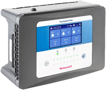 Honeywell Touchpoint Plus Gas Detector | Gas Detectors | Honeywell-Gas Detectors |  Supplier Saudi Arabia