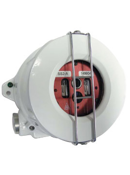 Honeywell SS2 Fire Sentry Flame Detector | Flame Detectors | Honeywell-Flame Detectors |  Supplier Saudi Arabia