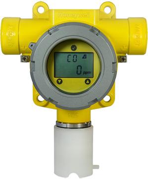 Honeywell 3000MkII and MkIII Gas Transmitters   Gas Detectors    Honeywell-Gas Detectors