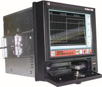 Monarch DataChart 6000 Paperless Recorder | Videographic / Paperless Recorders | Monarch Instrument-Recorders |  Supplier Saudi Arabia
