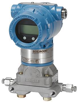 Rosemount 3051C Smart Pressure Transmitter | Pressure Sensors / Transmitters / Transducers | Rosemount-Pressure Sensors / Transmitters / Transducers |  Supplier Saudi Arabia