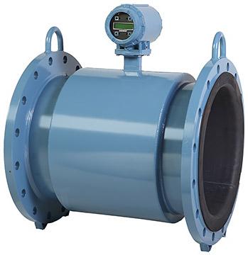 Rosemount 8750W Magnetic Flow Meter | Magmeters / Electromagnetic Flow Meters | Rosemount-Flow Meters |  Supplier Saudi Arabia