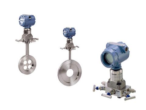 Rosemount 3051SFC Compact Orifice Flow Meter | Differential Pressure Flow Meters | Rosemount-Flow Meters |  Supplier Saudi Arabia
