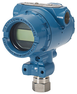 Rosemount 2088 Absolute and Gauge Pressure Transmitter | Pressure Sensors / Transmitters / Transducers | Rosemount-Pressure Sensors / Transmitters / Transducers |  Supplier Saudi Arabia