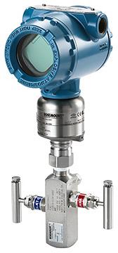 Rosemount 3051S In Line Pressure Transmitter | Pressure Sensors / Transmitters / Transducers | Rosemount-Pressure Sensors / Transmitters / Transducers |  Supplier Saudi Arabia
