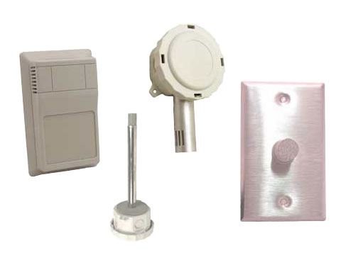 ACI A/RH Series Relative Humidity & Temperature Sensor   Humidity Meters / Hygrometers   ACI-Humidity Meters / Hygrometers    Supplier Saudi Arabia