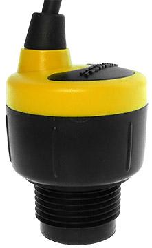 Flowline EchoPod DL14 Ultrasonic Level Sensor | Level Transmitters | Flowline-Level Instruments |  Supplier Saudi Arabia