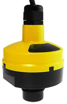 Flowline EchoPod DL24 Ultrasonic Level Transmitter | Level Transmitters | Flowline-Level Instruments |  Supplier Saudi Arabia