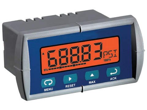 Flowline Dataloop LI25 Level Indicator | Level Indicators / Controllers | Flowline-Level Instruments |  Supplier Saudi Arabia