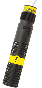 Flowline LV10 Switch Tek Vertical Buoyancy Level Switch | Level Switches | Flowline-Level Instruments |  Supplier Saudi Arabia