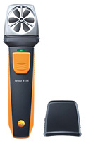 Testo 410i Vane Anemometer | Air Velocity Meters / Anemometers | Testo-Air Velocity Meters / Anemometers |  Supplier Saudi Arabia