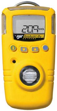 BW Technologies GasAlert Extreme Single Gas Detector | Gas Detectors | BW Technologies-Gas Detectors |  Supplier Saudi Arabia