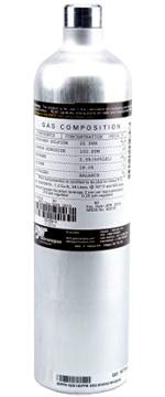 BW Technologies Calibration Gas | BW Technologies |  Supplier Saudi Arabia
