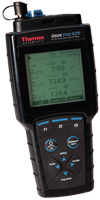 Thermo Scientific Orion STAR A329 pH / ISE / Conductivity / RDO / DO Meter | pH / ORP Meters | Thermo Scientific Orion-pH / ORP Meters |  Supplier Saudi Arabia