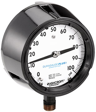 Ashcroft 1279 Duragauge Pressure Gauge | Pressure Gauges | Ashcroft-Pressure Gauges |  Supplier Saudi Arabia