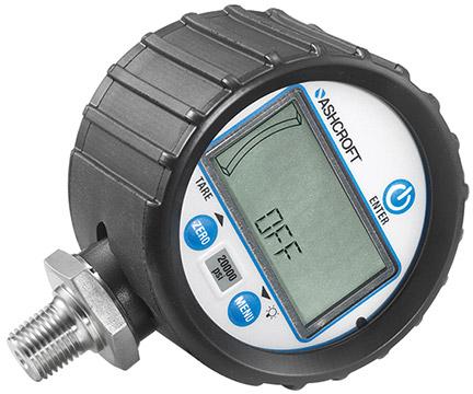 Ashcroft DG25 Digital Pressure Gauge | Pressure Gauges | Ashcroft-Pressure Gauges |  Supplier Saudi Arabia
