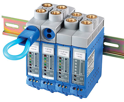 Ashcroft DXLdp Series Differential Pressure Transmitters | Pressure Sensors / Transmitters / Transducers | Ashcroft-Pressure Sensors / Transmitters / Transducers |  Supplier Saudi Arabia