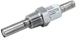Rosemount Analytical 400 / 400VP Endurance Conductivity Sensor   Conductivity / Resistivity / Salinity / TDS Meters   Rosemount Analytical-Conductivity / Resistivity / Salinity / TDS Meters    Supplier Saudi Arabia