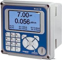 Rosemount Analytical 56 Dual Input Analyzer   pH / ORP Meters   Rosemount Analytical-pH / ORP Meters    Supplier Saudi Arabia